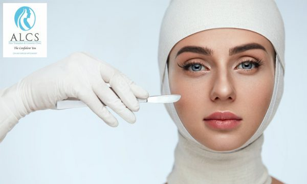 Plastic surgery in Jaipur